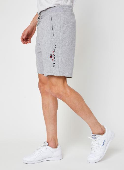 Vêtements Accessoires Essential Tommy Sweatshort