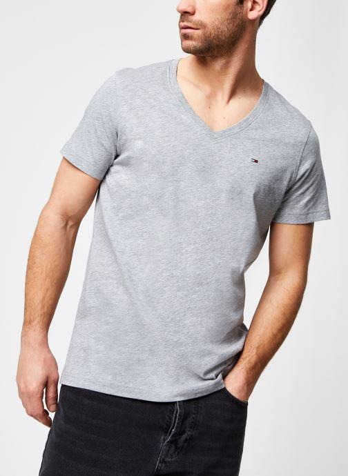 Vêtements Accessoires TJM Original Jersey Tee V Neck Eco