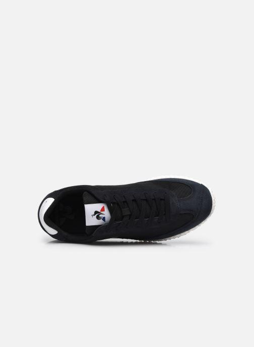 Sneakers Le Coq Sportif Veloce Nero immagine sinistra