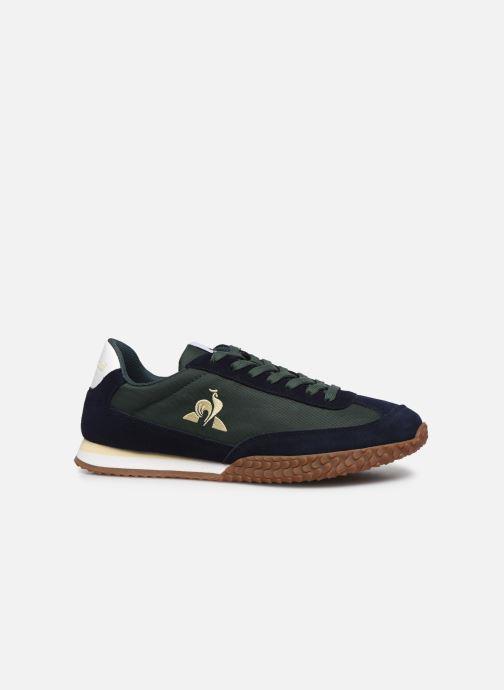 Sneakers Le Coq Sportif Veloce Verde immagine posteriore