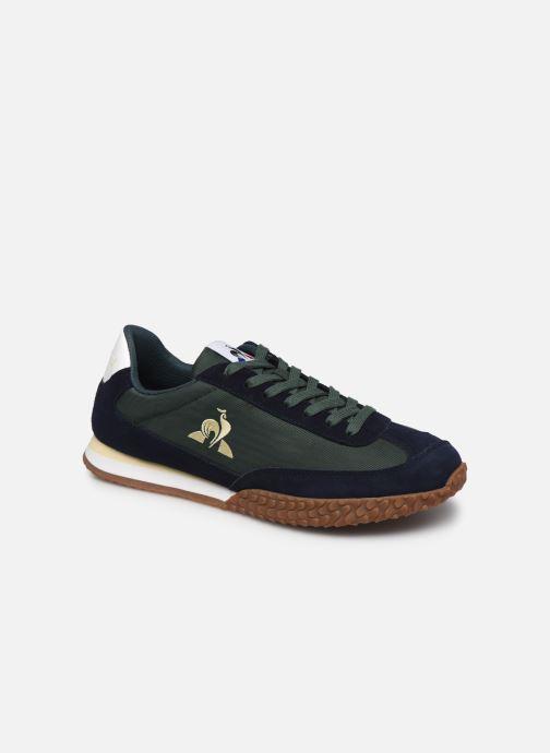 Sneakers Le Coq Sportif Veloce Verde vedi dettaglio/paio