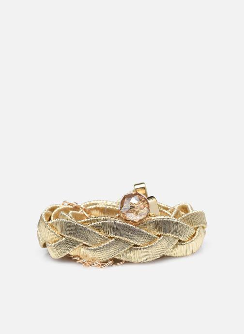 Gürtel I Love Shoes WOTRESSE gold/bronze detaillierte ansicht/modell