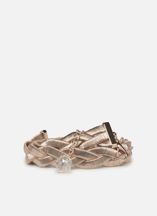 Cinture I Love Shoes WOTRESSE Rosa vedi dettaglio/paio