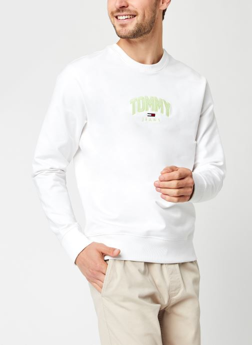 Ropa Accesorios TJM Lightweight Tommy Crew