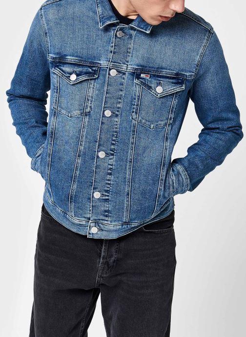 Vêtements Accessoires Regular Trucker Jacket Lmbc