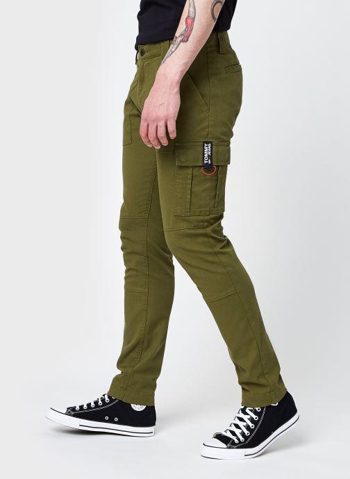 Kleding Accessoires TJM Scanton Dobby Cargo Pant