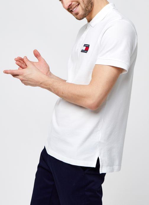 Abbigliamento Accessori TJM Tommy Badge Lightweight Polo