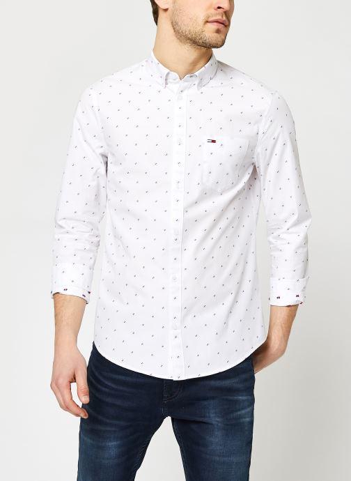 Vêtements Accessoires TJM Dobby Shirt