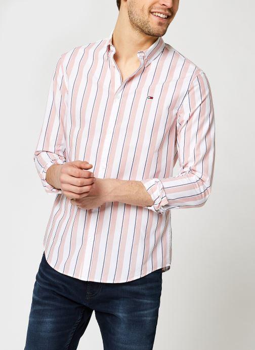 Vêtements Accessoires TJM Essential Striped Shirt