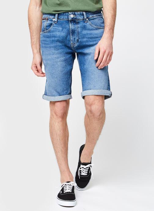 Vêtements Accessoires Ronnie Rlxd Denim Short Hmbc