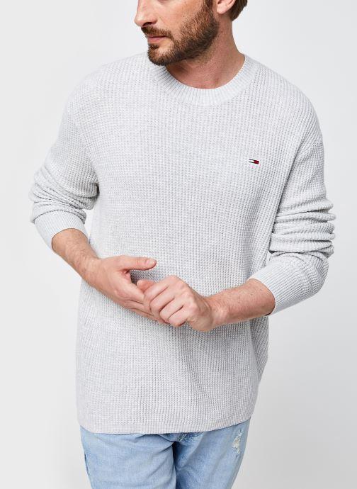 Abbigliamento Accessori TJM Honeycomb Sweater