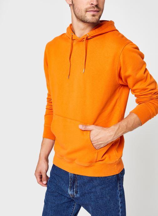 Abbigliamento Accessori Classic Organic Hood