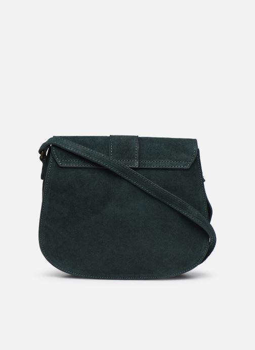 Handtaschen Georgia Rose Melyssa grün ansicht von vorne
