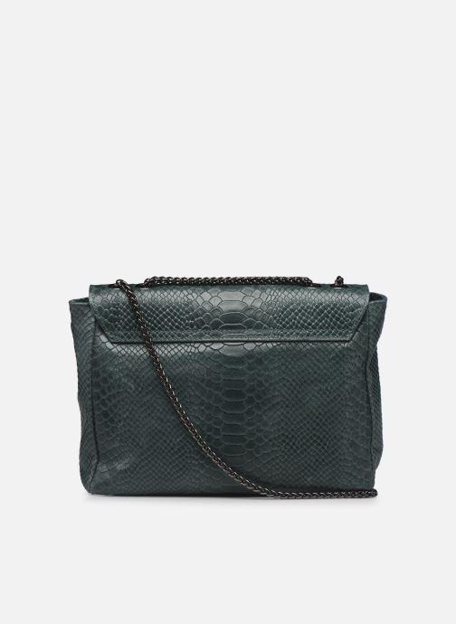 Handtaschen Georgia Rose Mylla grün ansicht von vorne