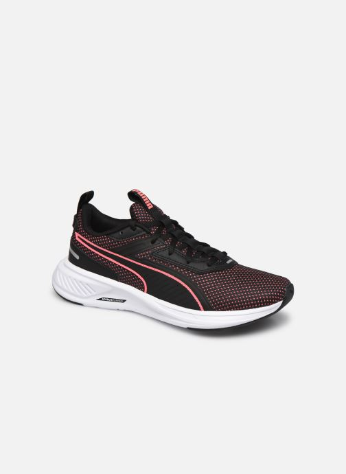 Sneaker Puma Scorch Runner W schwarz detaillierte ansicht/modell