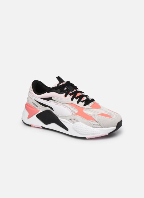 Sneakers Puma Rs X3 Twill Air Mesh W Multicolor detail