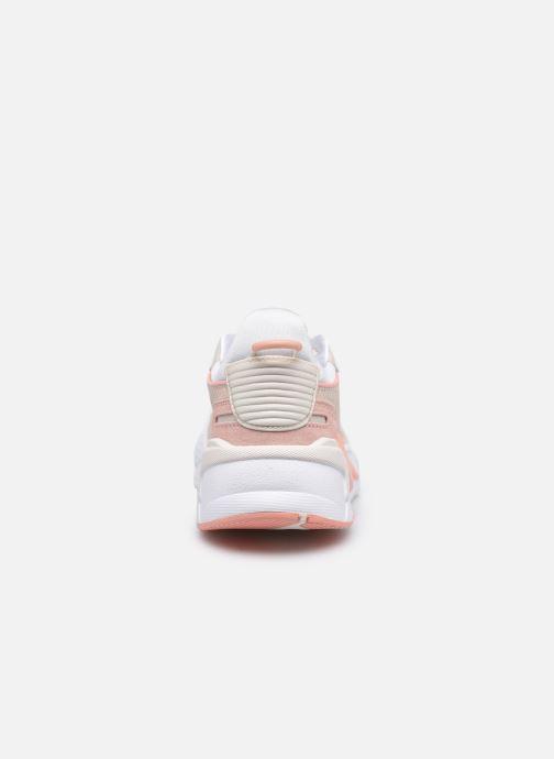 Sneakers Puma Rs-X Reinvention Wns Beige immagine destra