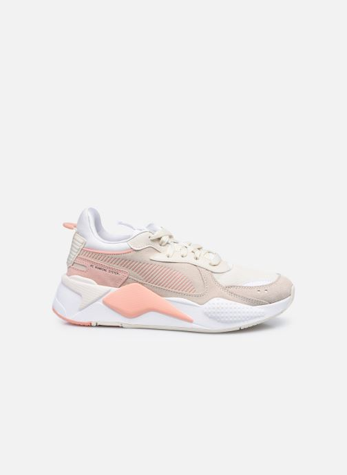 Sneakers Puma Rs-X Reinvention Wns Beige immagine posteriore