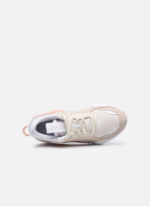 Sneakers Puma Rs-X Reinvention Wns Beige immagine sinistra