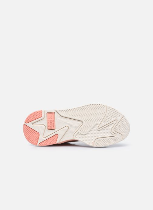 Sneakers Puma Rs-X Reinvention Wns Beige immagine dall'alto