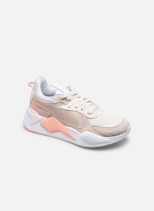 Sneakers Puma Rs-X Reinvention Wns Beige detail
