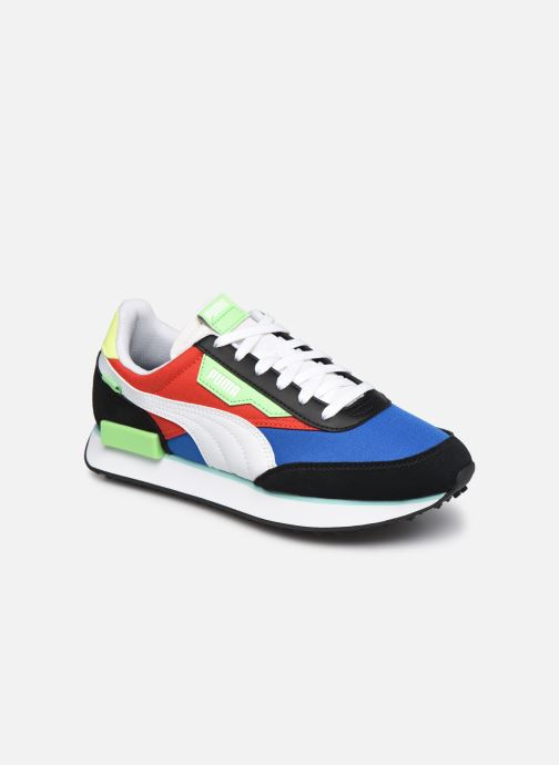 Sneakers Puma Future Rider Play On W Multicolor detail