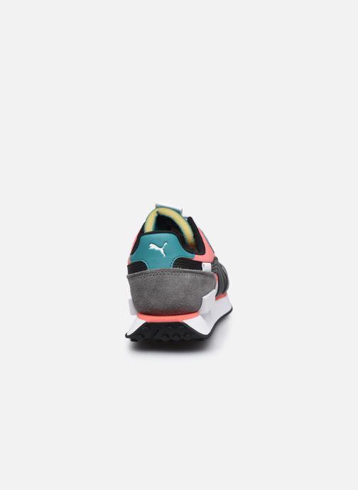 Sneakers Puma Future Rider Play On W Bianco immagine destra