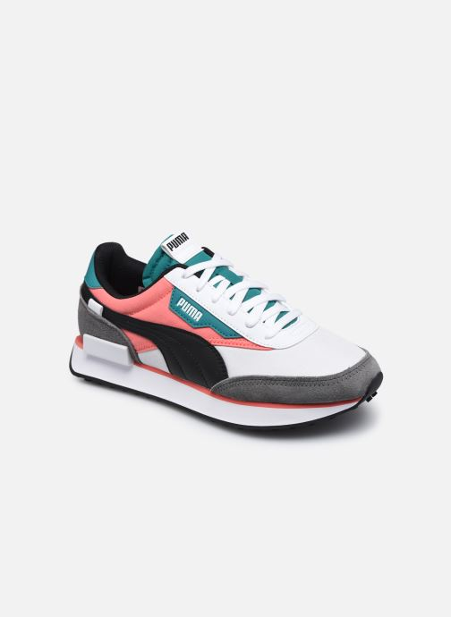 Sneakers Puma Future Rider Play On W Wit detail