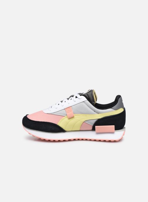 Sneakers Puma Future Rider Play On W Roze voorkant