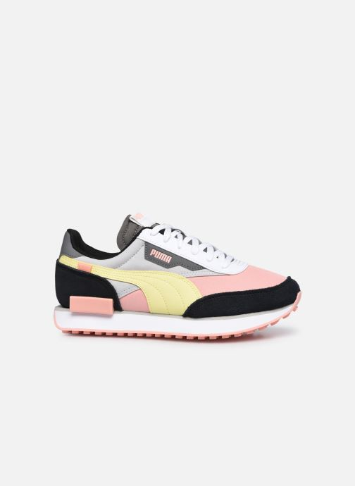 Sneakers Puma Future Rider Play On W Roze achterkant