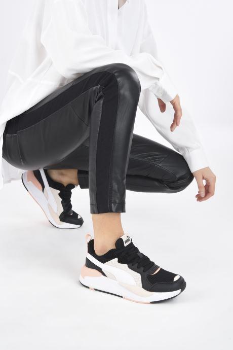 Sneakers Puma X Ray W Zwart onder