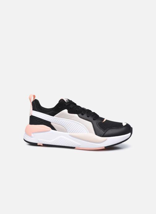 Sneakers Puma X Ray W Zwart achterkant