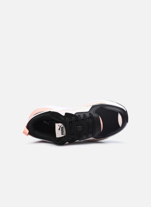 Sneakers Puma X Ray W Zwart links