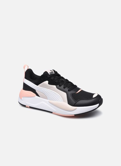 Sneakers Puma X Ray W Zwart detail