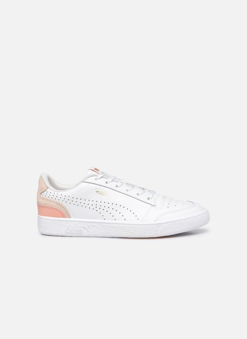 Sneakers Puma Ralph Sampson Low W Wit achterkant