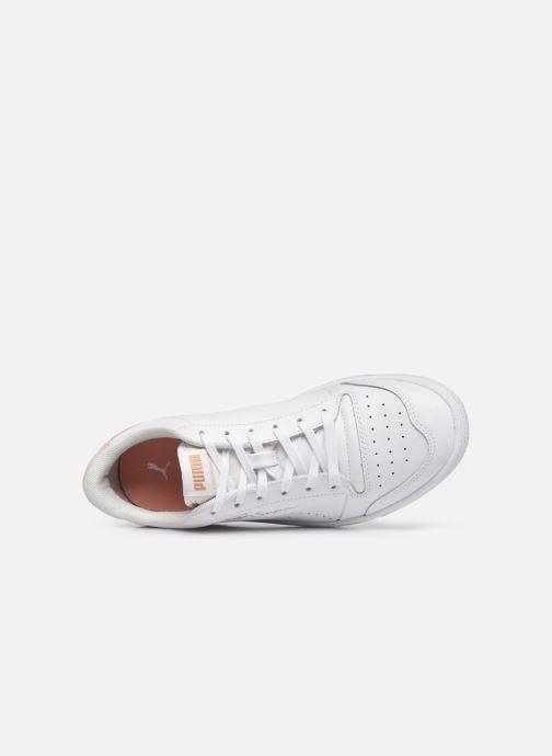 Sneakers Puma Ralph Sampson Low W Wit links