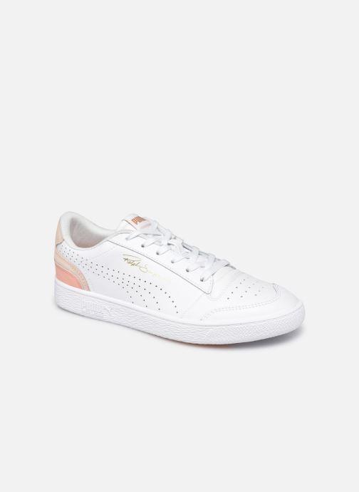 Sneakers Puma Ralph Sampson Low W Wit detail