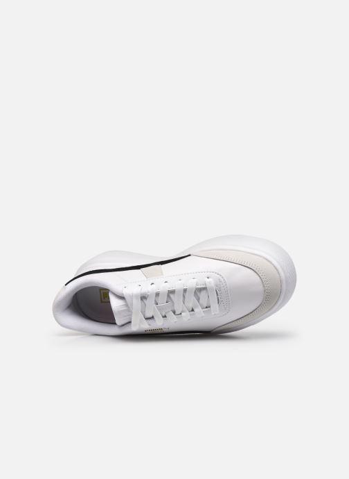 Sneakers Puma Oslo Maya W Wit links