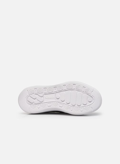 Sneakers Puma Oslo Maya W Bianco immagine dall'alto