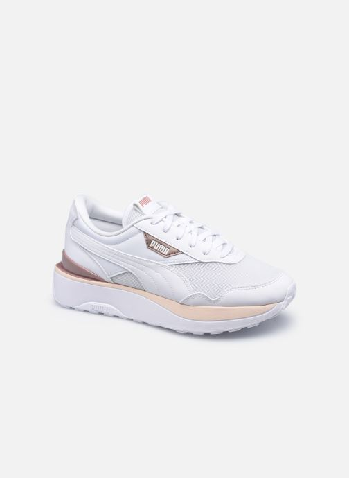 Sneakers Puma Cruise Rider W Wit detail