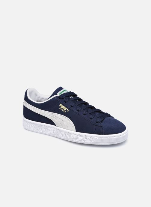 Sneaker Damen Suede Classic Xxi W