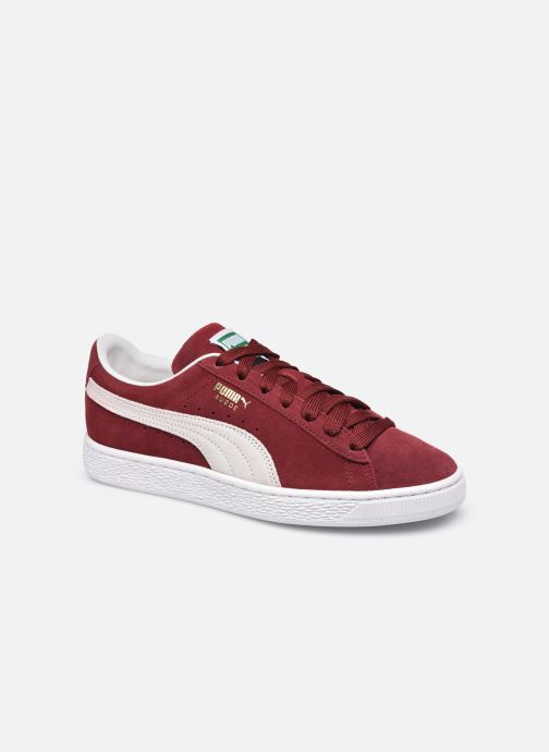 Sneakers Puma Suede Classic Xxi W Rood detail