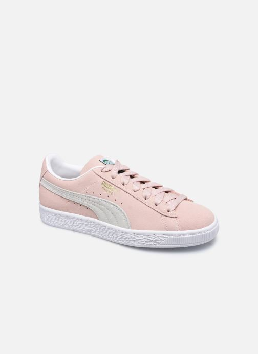 Sneakers Puma Suede Classic Xxi Roze detail