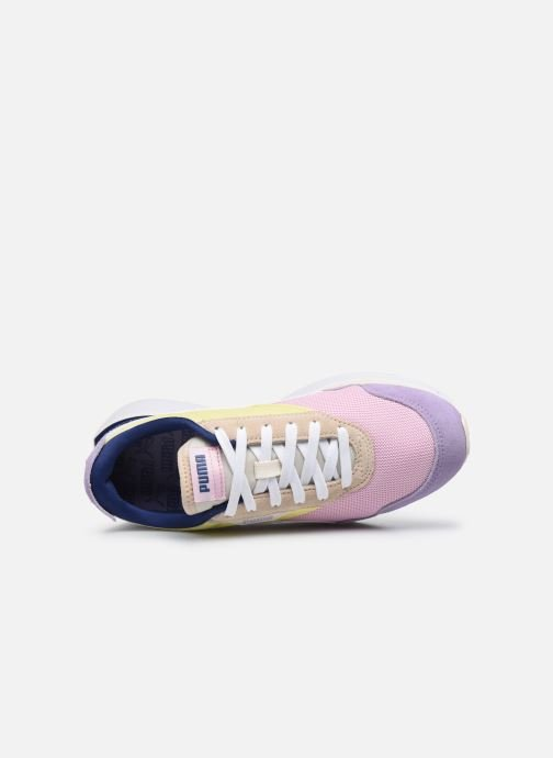 Sneakers Puma Cruise Rider Silk Road W Roze links