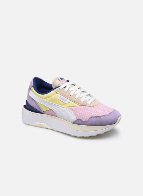 Sneakers Puma Cruise Rider Silk Road W Roze detail