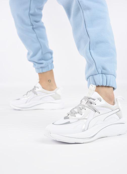 Sneakers Puma Rs Curve Glow W Wit onder