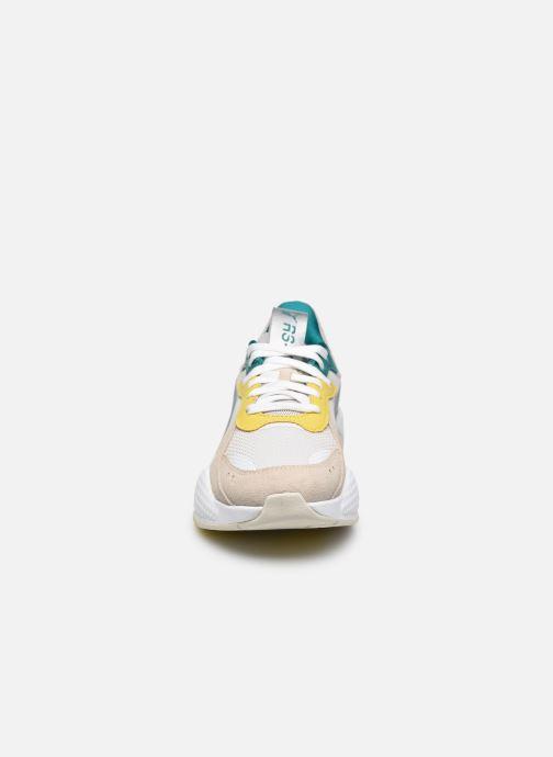 Sneakers Puma Rs X Ocean Queen W Beige model