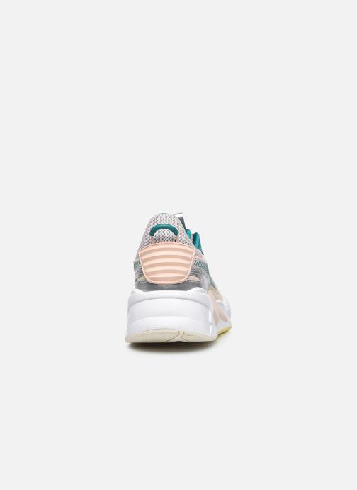 Sneakers Puma Rs X Ocean Queen W Beige rechts