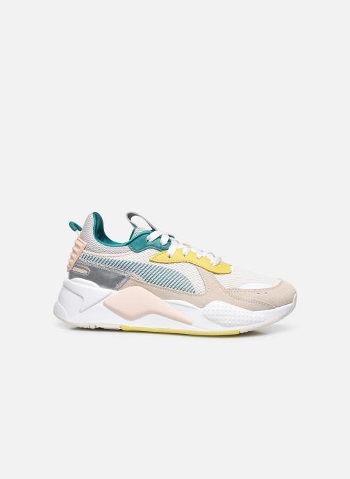Sneakers Puma Rs X Ocean Queen W Beige achterkant