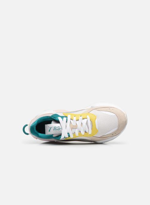 Sneakers Puma Rs X Ocean Queen W Beige links